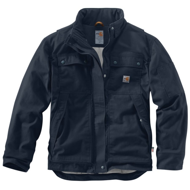 Carhartt FR Full Swing™ Quick Duck® Coat/ Thinsulate-Lined